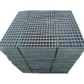 Welded Grating Steel Bar / Steel Grating / Grating Steel