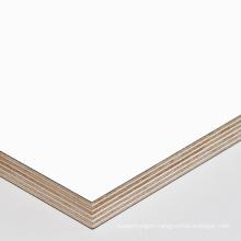 18mm  white plywood sheet/commercial melamine marine poplar wooden laminated plywood