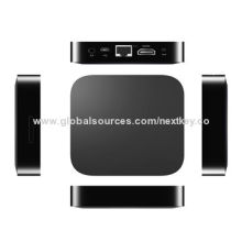 Cheapest Hot-sell Full HD 1080P Porn Video Android TV Boxes 4.2.2 with ARM Cortex A9, 300g Weight