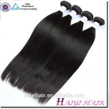Meistverkaufte Großhandel 10A Grade Rohe Unverarbeitete Jungfrau Kambodschanisches Remy Haar