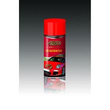 Removedor de adhesivos, limpiador de pegatinas, cuidado del automóvil