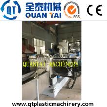 Máquina de granulación de reciclaje de inyección de PP