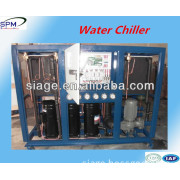 Hot selling plastic injection water chiller manufacturer