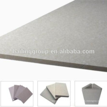 Light Weight Specifications Calcium Silicate Wall Cladding