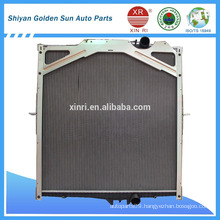 China factory supply fin tube radiators for volvo truck radiator 20482259 20516408 20536915