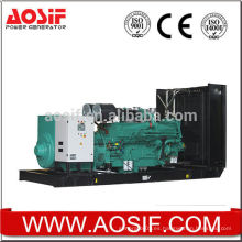 AOSIF generador de potencia diese, motor diesel KTA19 para cummins