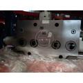 Komatsu engine parts PC200-8 piston ring 6754-31-2010