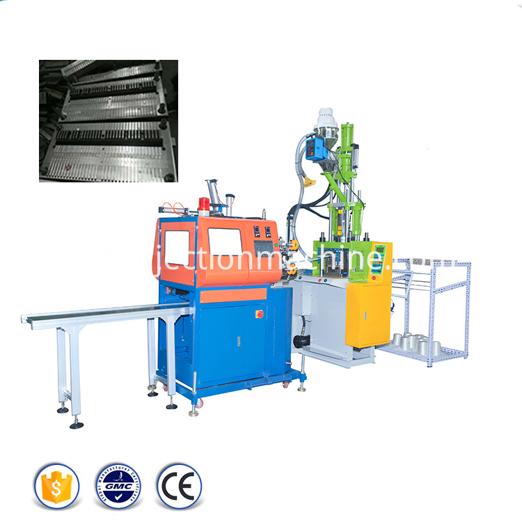 Garment Injection Equipment