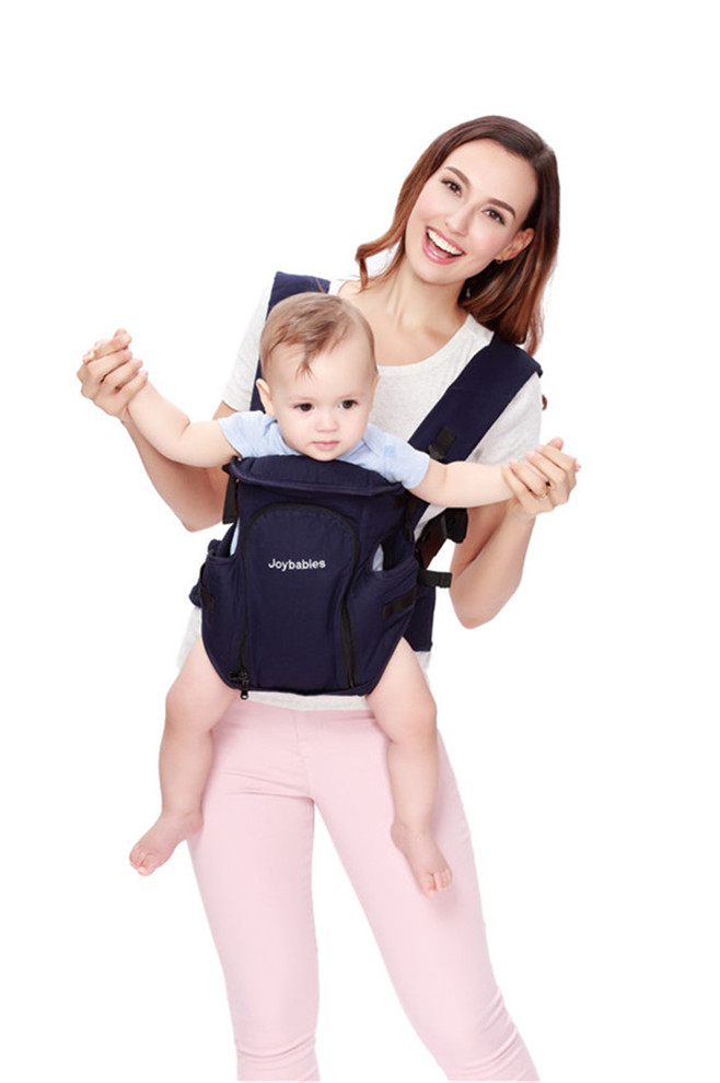 Front And Back Kangaroo Baby Carrier