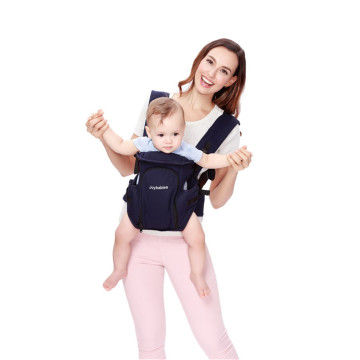 Face Forward Evolved Baby Carriers
