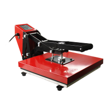 HP3808M Manual Niedrigster Preis T-Shirt Heat Press Machine