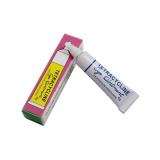 Tetracycline Ophthalmic Ointment