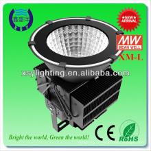 Para a iluminação do estádio LED !!! Alta potência 600W Industrial LED Light