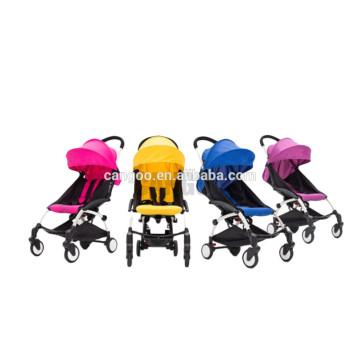 Fancy Baby Buggy Stroller Universal Wheel With EN1888 Certificate