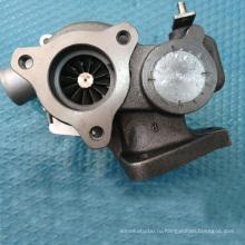 Наборы турбонагнетателей Td04 49177-01504 для двигателя Mitsubishi 4D56
