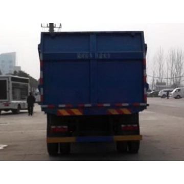 Dongfeng D9 14000Litres Refuse Collection Vehicles