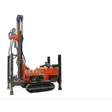 Deep Multifunction Crawler Water Well Drilling Rig