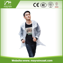 European Style For PVC Outdoor Jackets