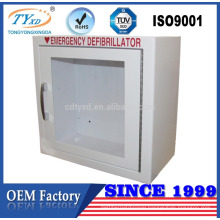 For Philips AED Wall Mount Cabinet With Alarm