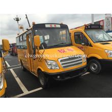 ChuFeng 17 autobus scolaire des élèves du primaire