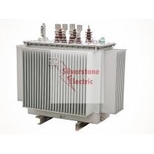 6kv, 10kv, 11kv, 13.8kv Power Transformer