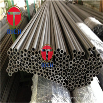 Small Daimeter Welded Carbon Steel Tube for Auto