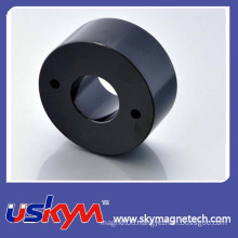 Speaker Ferrie ceramic Ring Magnet with Best Price