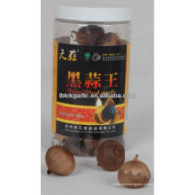 2014 O melhor produto de saúde Solo Garlic preto 250g / garrafa