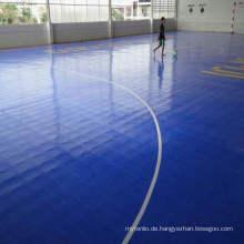 Maunsell Interlock Sportboden, PP ineinandergreifender Boden