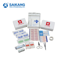 SKB5A005 Kit de premiers soins utiles de survie de haute qualité