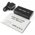 1x2 HDMI Splitter VHD 1x2mn3d