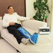 health care physical therapy blood circulation legs machine