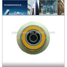 Mitsubishi escalator wheel, escalator step chain roller