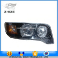 Bus spare part KLQ6129G Combination Headlight for Higer