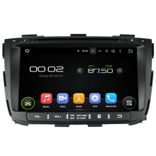 Car audio player for KIA Sorento 2013