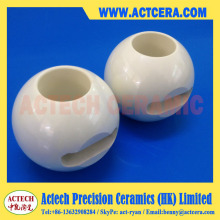 Высокая точность керамический шаровой производители
