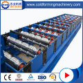 Botou Glazed Tile Forming Lines CE Standard Color Steel