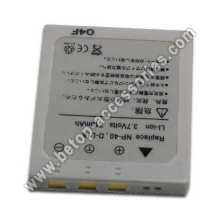 Samsung Camera Battery SLB-0737