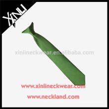 Сухой-чистой только идеальный узел, полиэстер зажим на галстук