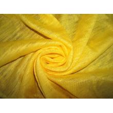 100% Ramie Single Jersey Fabric