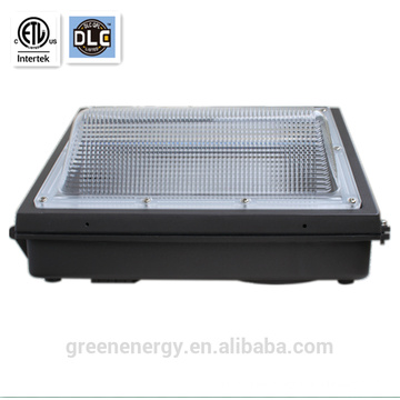 LED-Beleuchtung IP65 Ra> 80 3 Jahre Garantie 120W moderne Außenindustrie Außenwandleuchte IP65