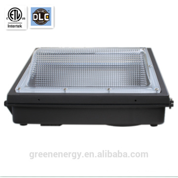 Luz e iluminação da lâmpada IP65 Ra> 80 3 anos de garantia 120 w parede monuted luz luzes ao ar livre