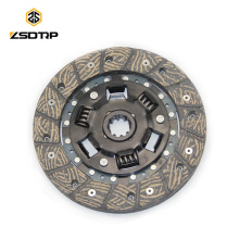 Motorcycle accessories spare parts for 750cc changjang750 KC750 clutch plate