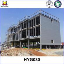 Prefab Prefabricated metal steel building