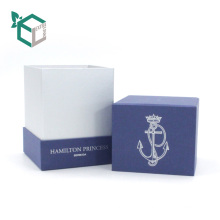 China Wholesale Recyclable custom Feature and Gift & Craft Industrial Use wholesale candle boxes packaging