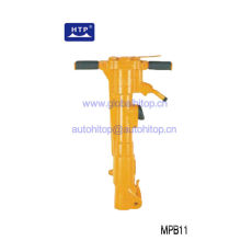 Rompevirutas neumático MX60A & B