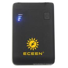 New Arrival Portable Outdoor 2200mAh power bank Chargeur de téléphone portable chargeur d'alimentation pratique pour téléphone mobile