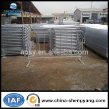 Barricades classiques en acier Blockader 2m