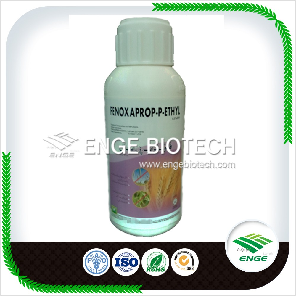 Fenoxaprop-p-ethyl 10% EC High Efficient Herbicides