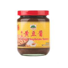230g Glass Jar Soybean Sauce